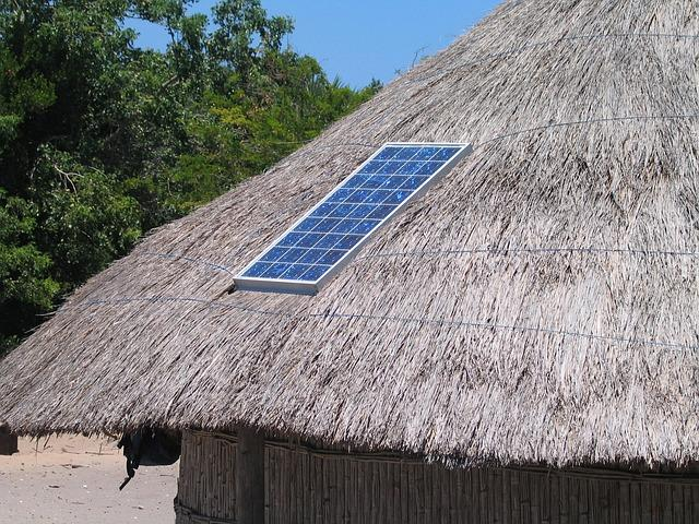 How a global solar alliance proposed by India can help developing countries