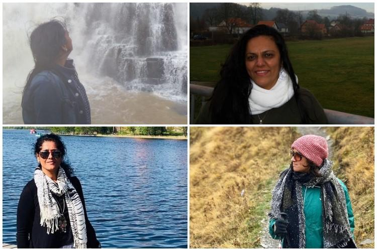 Freedom and the confidence to face anything Why these Indian women travel solo