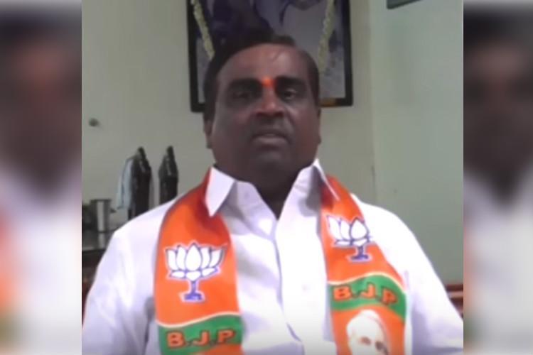 BJPs second list out Mining baron Janardhan Reddys brother Somashekara gets ticket