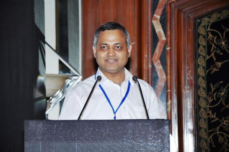 AAP leader Somnath Bharti booked in domestic violence case