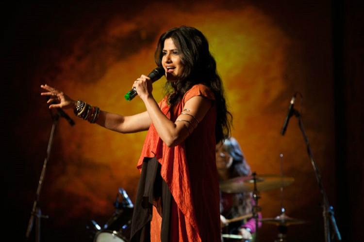 No stage for solo women acts at Mood-I Singer Sona Mohapatra accuses IIT Bombay of sexism