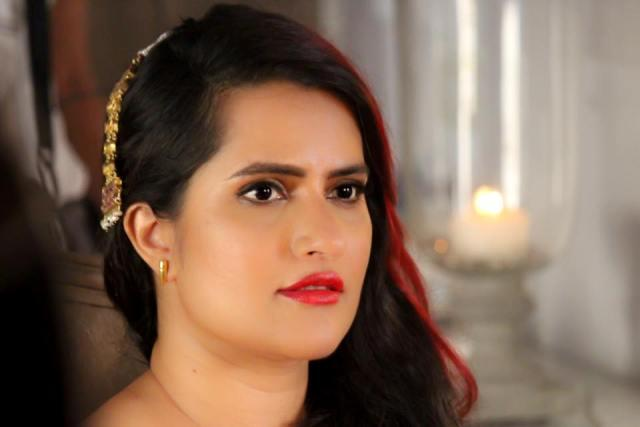 Rape is no joke Singer Sona Mohapatra hits out at Salman fans trolling her