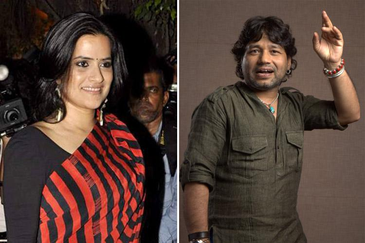 Me Too Singer Sona Mohapatra accuses Kailash Kher of sexual harassment