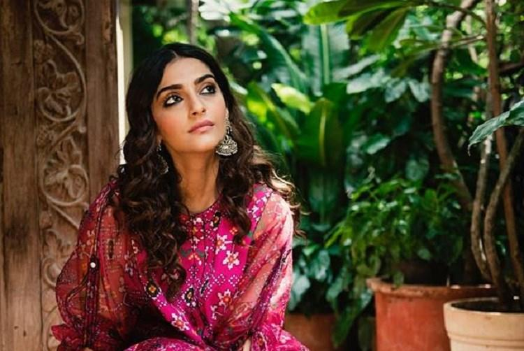 Believe survivors understand consent Actor Sonam Kapoor writes on Me Too