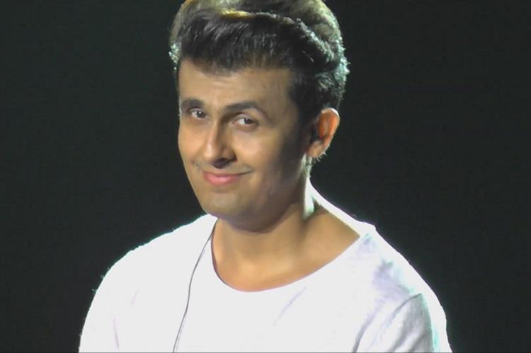 All Izz not Well for Sonu Nigam gets trolled for complaining about Azaan on loudspeakers