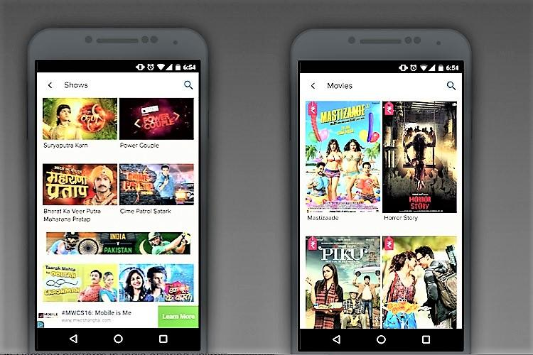 SonyLIV to launch show-based AR games targets 50 million users