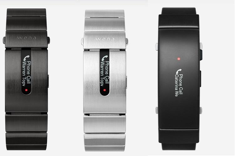 Sony launches straps that can turn traditional watches into a smartwatch