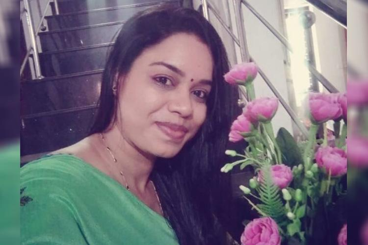 Kerala horror Woman cop dies after being stabbed set ablaze by police officer