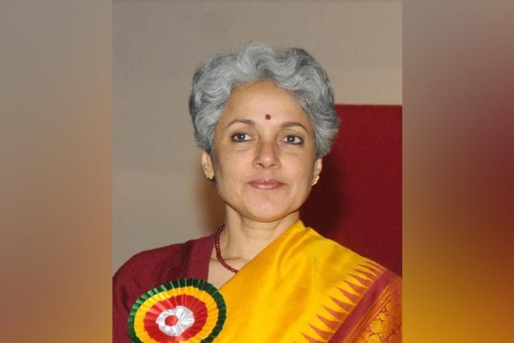 Chennai-born Dr Soumya Swaminathan appointed as Chief Scientist at WHO