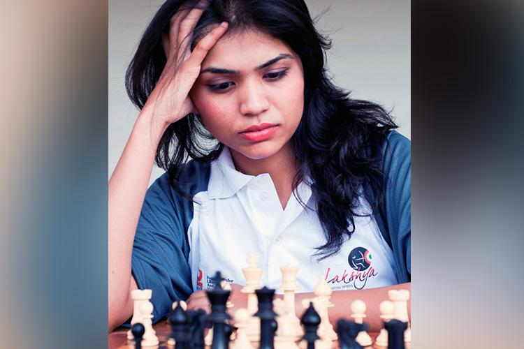 Chess star Soumya tells TNM why she decided to say no to hijab pulled out of Iran event