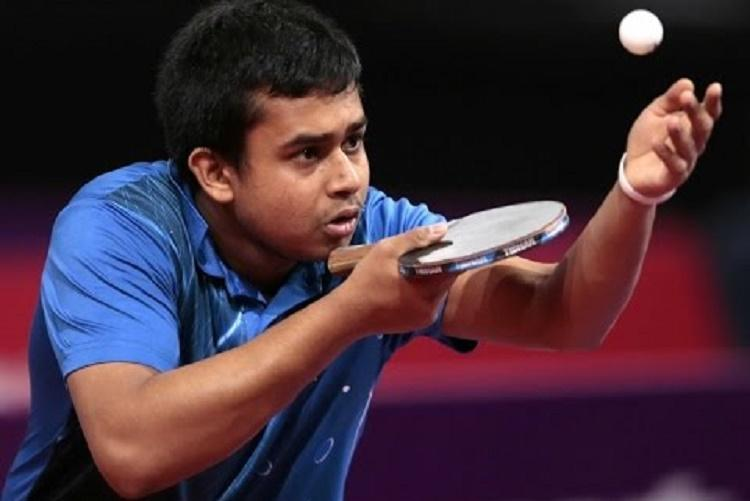 Paddler Soumyajit bags singles doubles at Chile Open