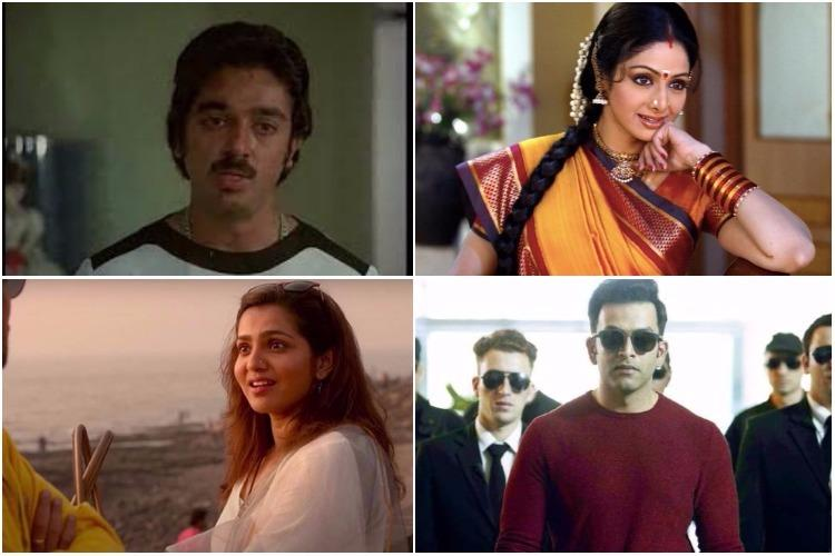 Bollywood calling How have south Indian actors fared outside their own industry