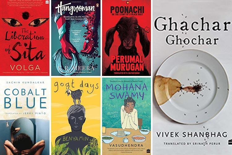 Reading Perumal Murugan Volga and other regional writers Why translations are precious