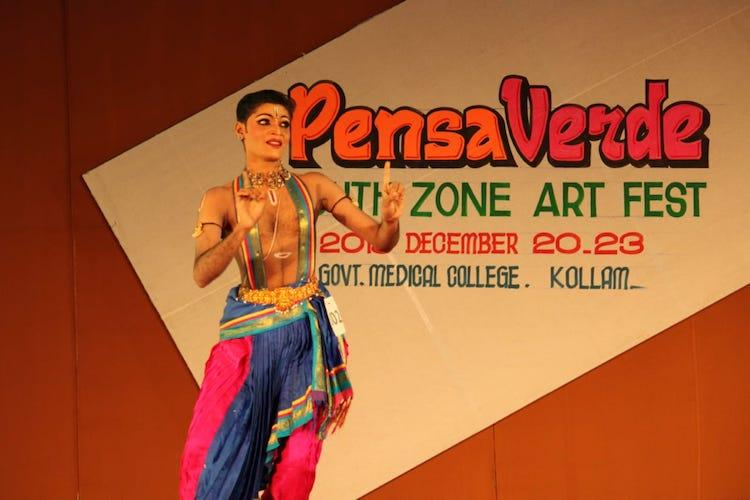 Kerala students name arts fest venues after Constitution Articles Uni cracks down