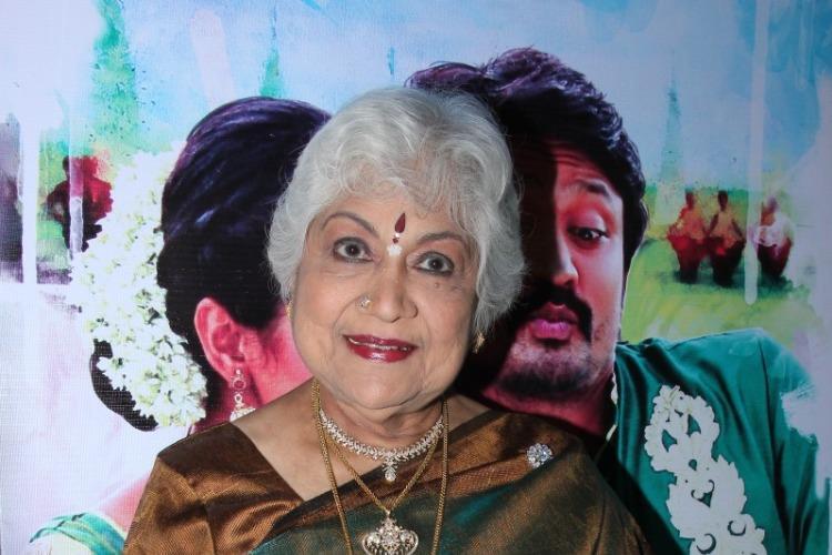 Veteran actor Sowcar Janaki lands a key role in Jyothikas next