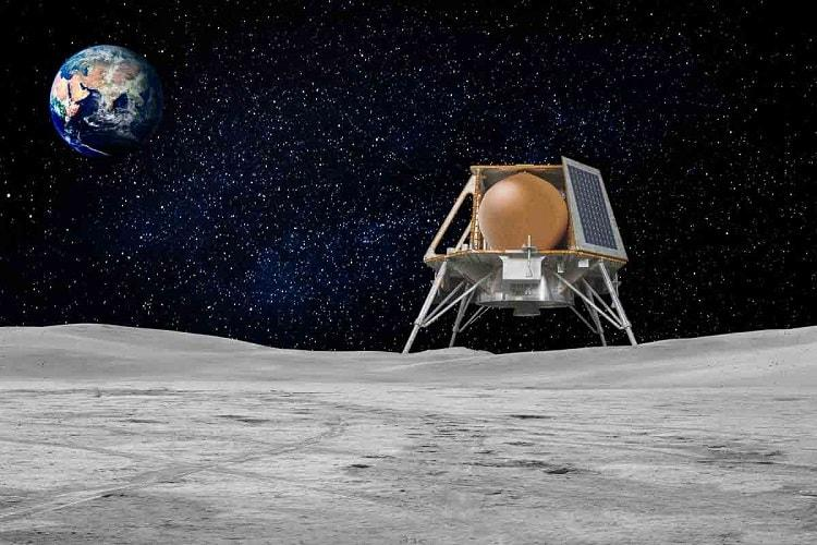 This Bengaluru-based space tech startup has launched a mission to the moon