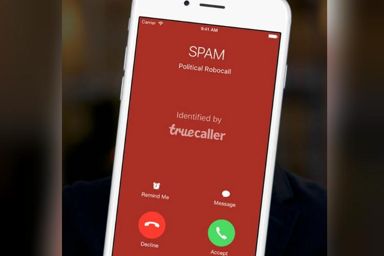 India second-most spammed country in 2018 Truecaller