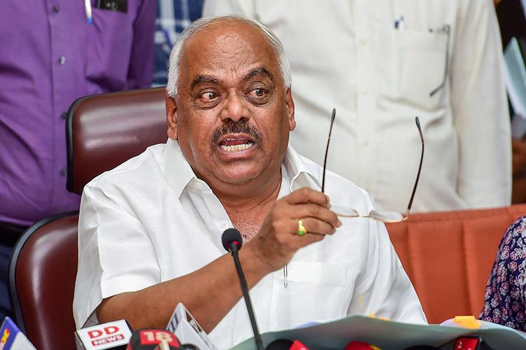 3 disqualified Karnataka MLAs to move Supreme Court HC over Speakers order