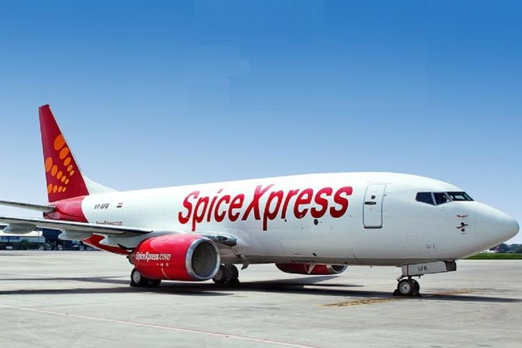 SpiceJet ties up with Snowman and Om logistics for delivery of COVID vaccine