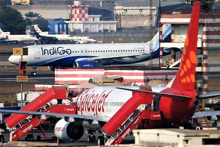 IndiGo SpiceJet launch flash sales offer international tickets from Rs 3999