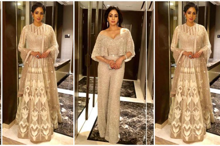Shock and dismay Tributes pour in for Sridevi Indian cinemas queen of hearts