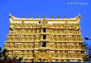 Three reasons why governments new gold scheme is good for temples