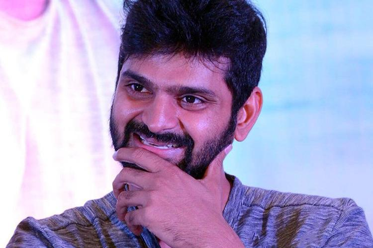 Never wanted to be hero, just want to be a good actor: Telugu star