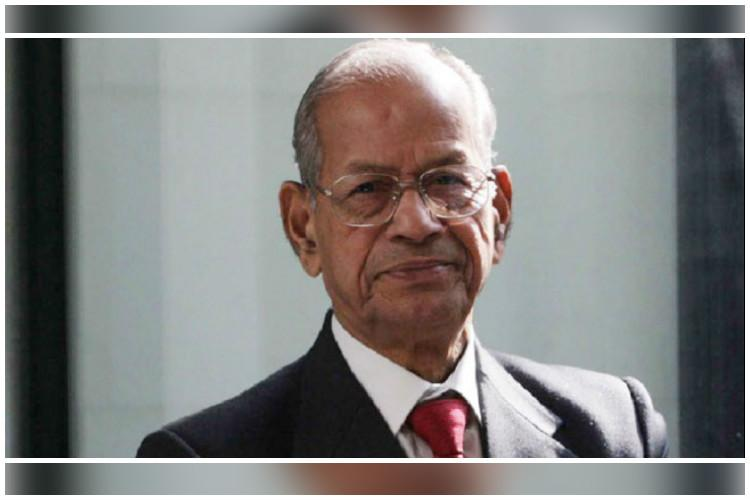Video Thunderous applause for E Sreedharan at Kochi Metro launch shows what a rockstar he is