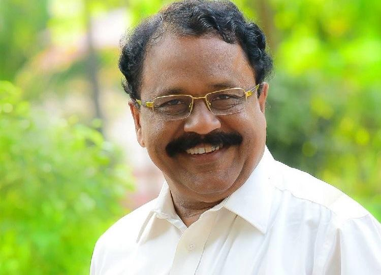 Sreedharan Pillai makes U-turn denies speaking to Sabarimala thantri on closing temple