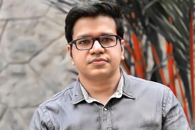 Sreejith Panickar