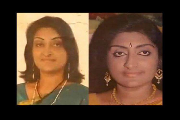 Malayalam actress Sreelatha Menon dies after battle with illness