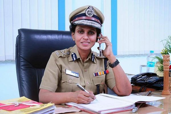 Kerala transport minister recommends vigilance probe against ADGP Sreelekha