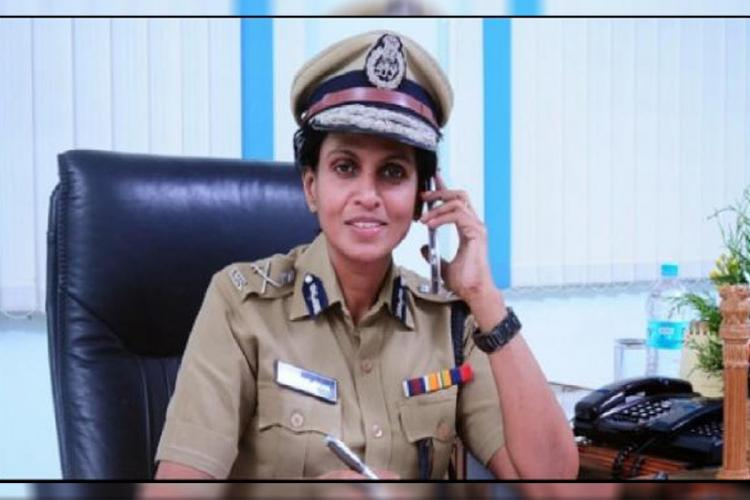 R Sreelekha IPS first women DGP of Kerala