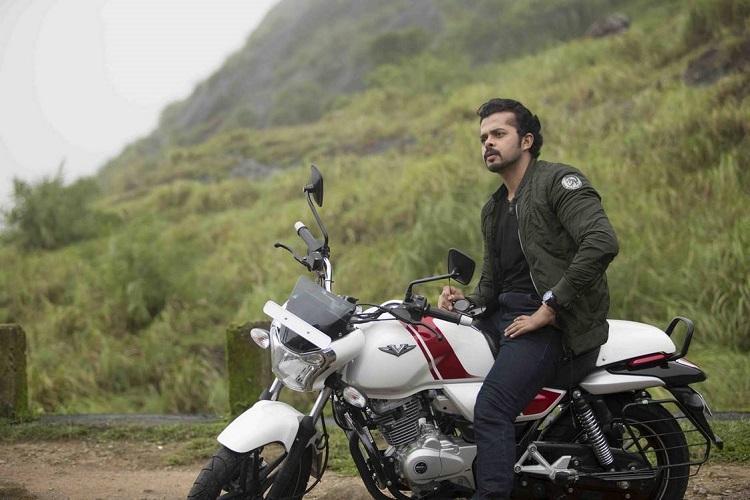 Sreesanths debut film gets a release date