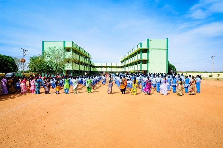 This TN school is building a hostel for transgender teens