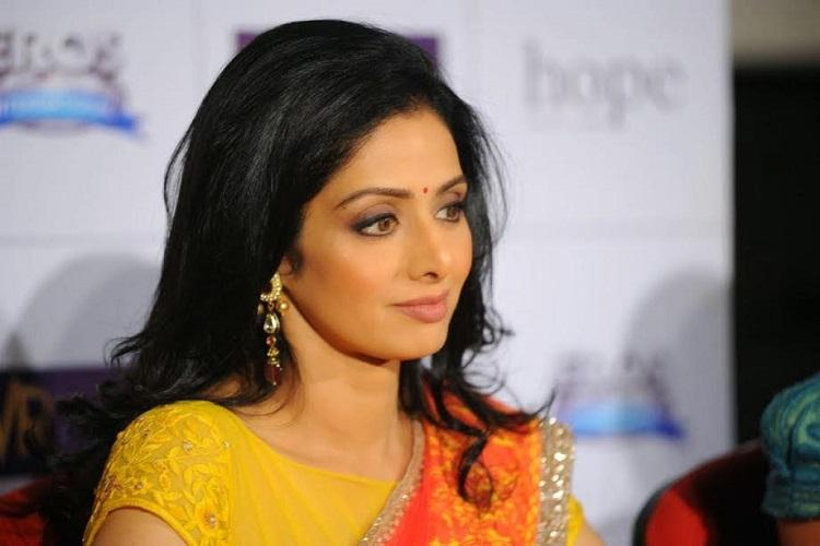 Was Sri Devi first choice for Sivagamis role in Baahubali