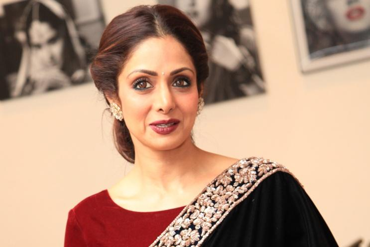 Actor Sridevi passes away from cardiac arrest she was 54