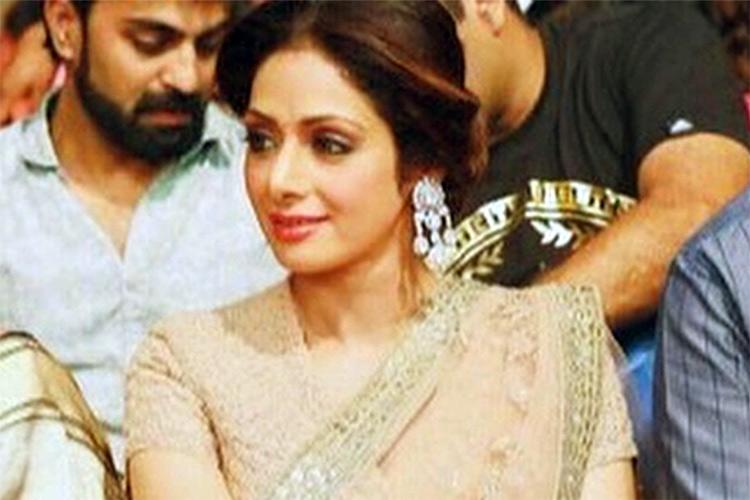When Sridevi spoke about getting paid more than friend Rajini for the same movie