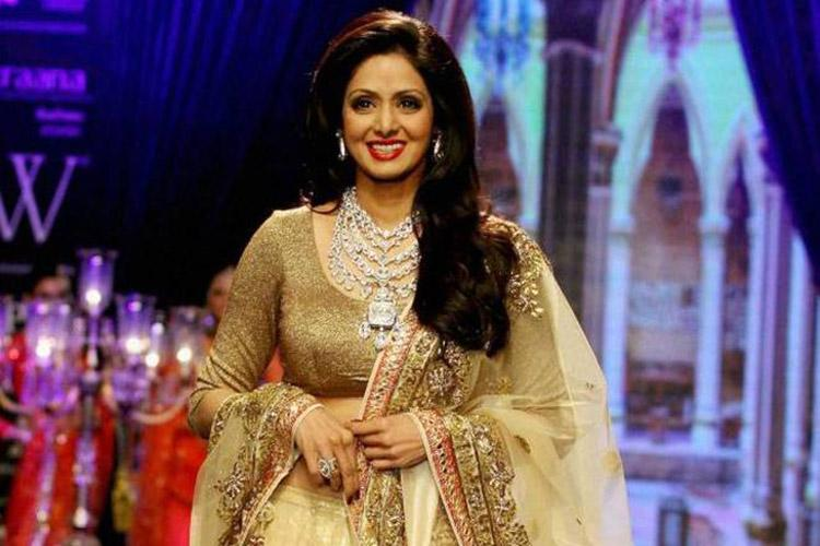 Veteran Tollywood personalities to hold condolence meet for Sridevi in Hyderabad