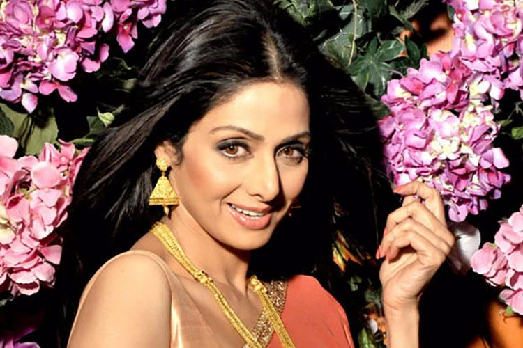 Sridevi charmed a whole generation but no one can claim to have really known her