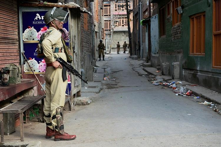 What escalating Kashmir attacks tell us about Modis changing foreign policy