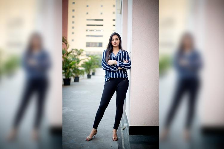 Srinidhi Shetty excited about her big debut in multi-lingual KGF