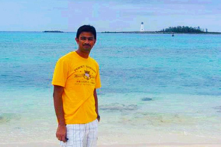 The 205 million industry that helped murder Srinivas Kuchibhotla
