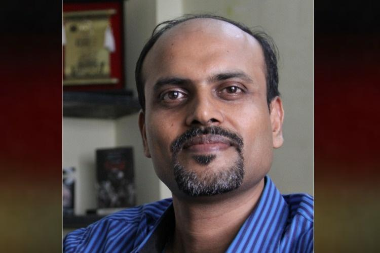Baahubali VFX director Srinivas Mohan selected as Academy member