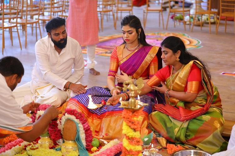 Karnataka Minister B Sriramulu to hold 9-day multi-crore wedding for daughter