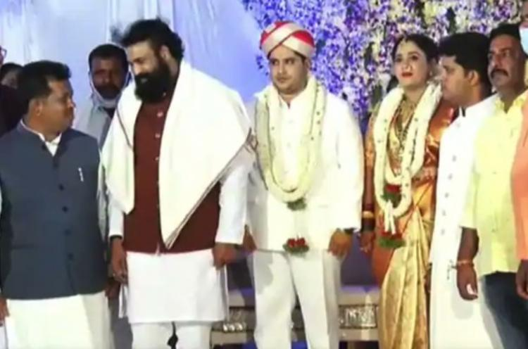 Case registered against Cong MLA for flouting COVID-19 norms in sons marriage