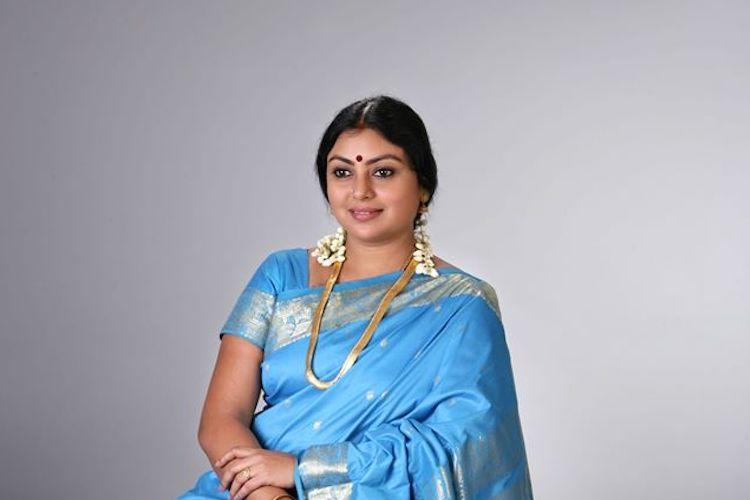 From being national level athlete to Kollywoods amma Actor Sriranjani intv