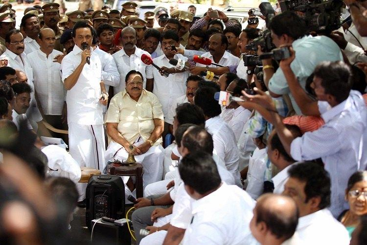 Live-telecast of TN Assembly A long-standing democratic demand which is overdue