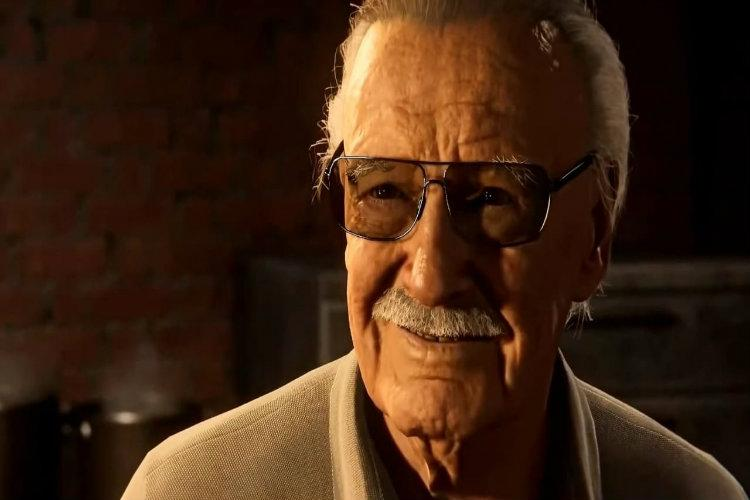 Stan Lee the mastermind behind Marvel Comics passes away at 95