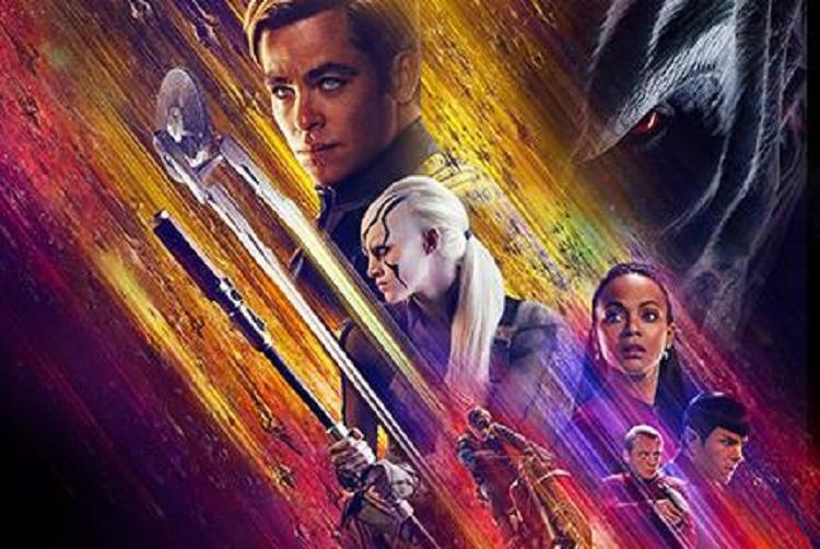 Review Star Trek Beyond is too scared to go outside predictable lines to ever get interesting